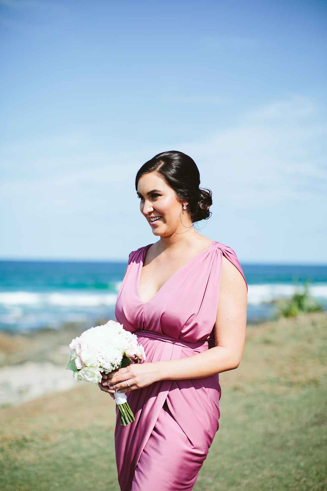 Casuarina wedding photographer