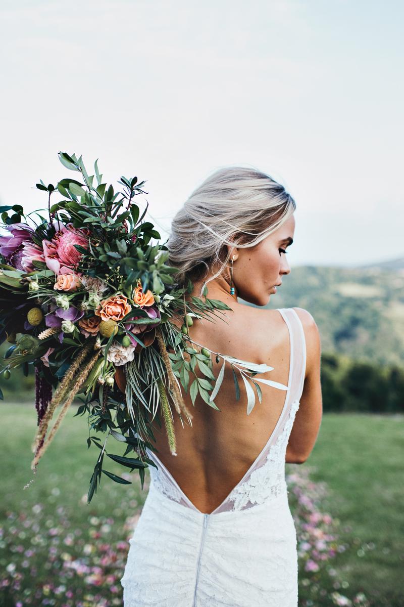 Summergrove Estate Wedding