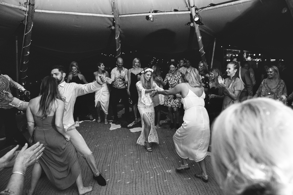 The Grove Byron Bay Wedding